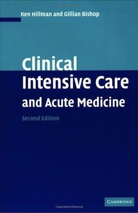 ICU Education Resources