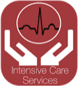 Intensive Care Services logo